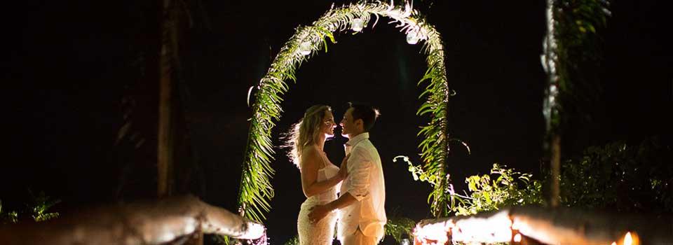 Fotógrafo de casamento Agronômica