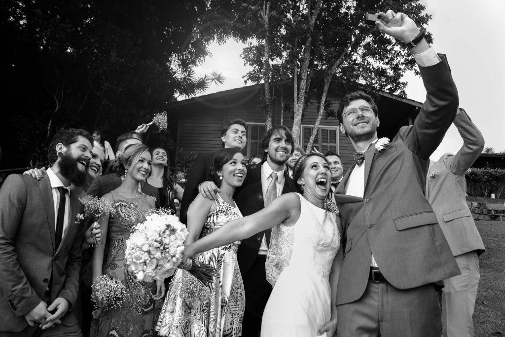 Fotografia de casamentos em Luiz Alves